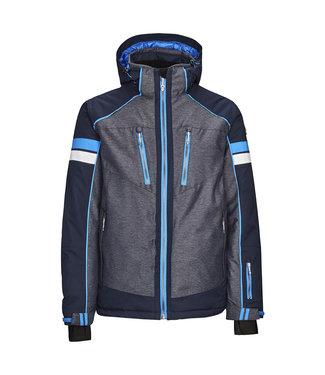 Killtec Manteau d'hiver Homme Jullio Funtion | Jullio Funtion Man Winter Jacket