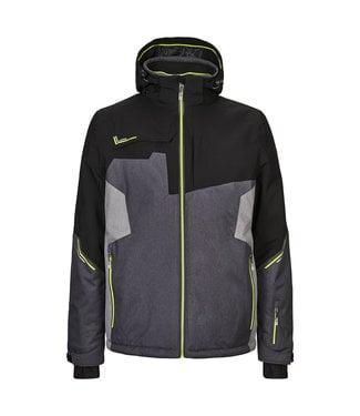 Killtec Manteau d'hiver Homme Raldo Function | Raldo Function Man Winter Jacket