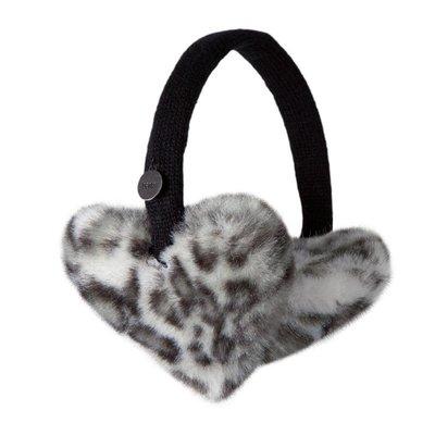 Heart Earmuffs