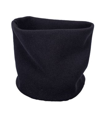 Lupa CANADIAN HANDMADE DOUBLE-LAYER MICRO FLEECE WINTER NECK WARMER/GAITER