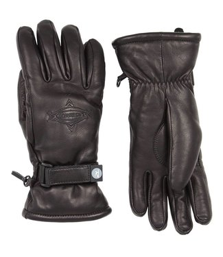 Rossignol Leather Butter Gloves