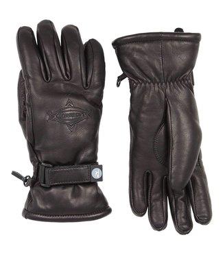 Rossignol Men Leather Butter Gloves