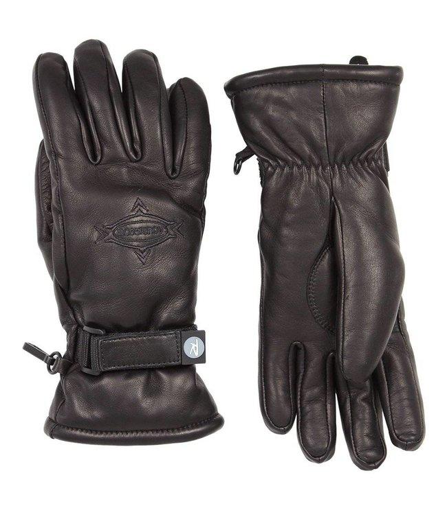 Rossignol Gants Homme Butter | Men Leather Butter Gloves