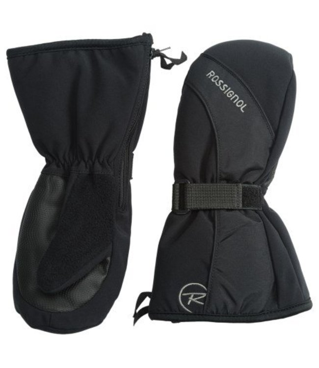 Rossignol Jr Wide Right Mitts