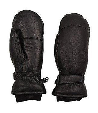Rossignol Leather Butter Mitts