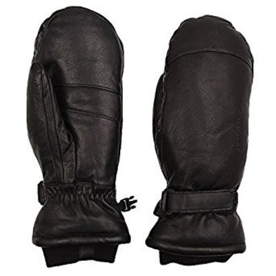 Leather Butter Mitts
