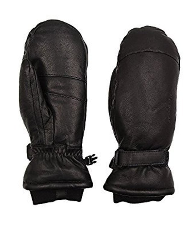 Rossignol Woman Leather Butter Mitts