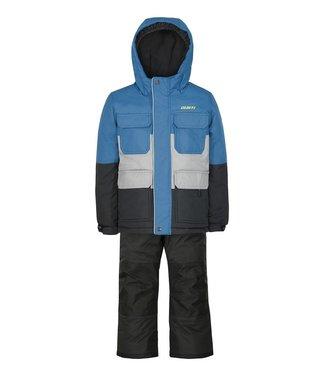 Gusti Snowsuit GWB5707 Indigo