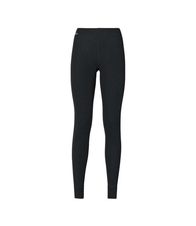 Odlo Couche de base bas Femme 152041 | Woman Base layer bottom Pants Active (152041)
