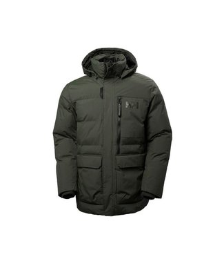 Helly Hansen Man Tromsoe Winter Jacket