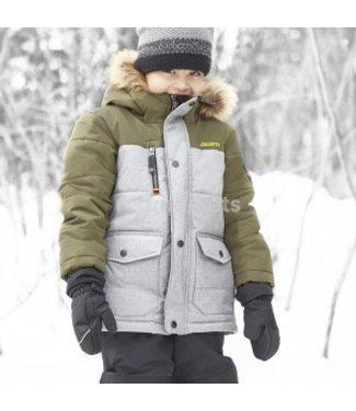 Gusti Snowsuit GWB5702