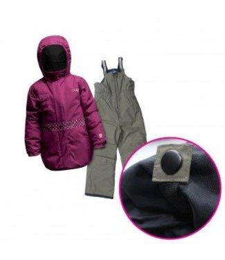 Orage Bliss Ski Suit (4 ans)