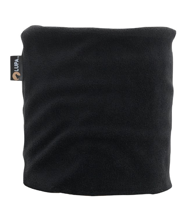 Lupa Neckwarmer Kid Black