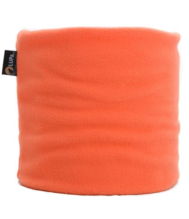 Lupa Cache-cou Enfant Orange | Neckwarmer Kid Orange