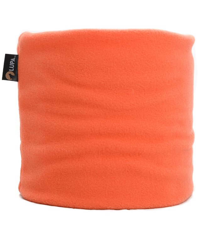 Lupa Cache-cou Enfant Orange