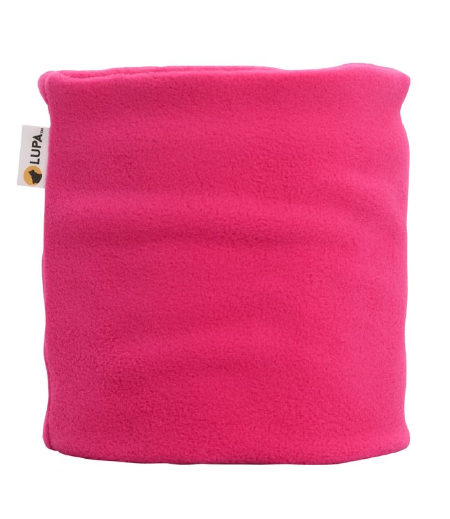 Lupa Neckwarmer Kid Bright Pink