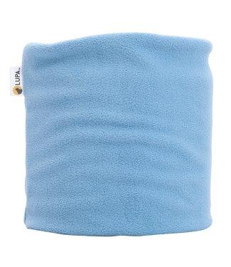 Lupa Neckwarmer Kid Light Blue