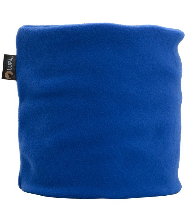 Lupa Neckwarmer Kid Royal