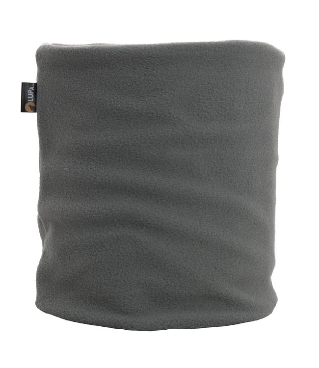 Lupa Neckwarmer Adult Grey