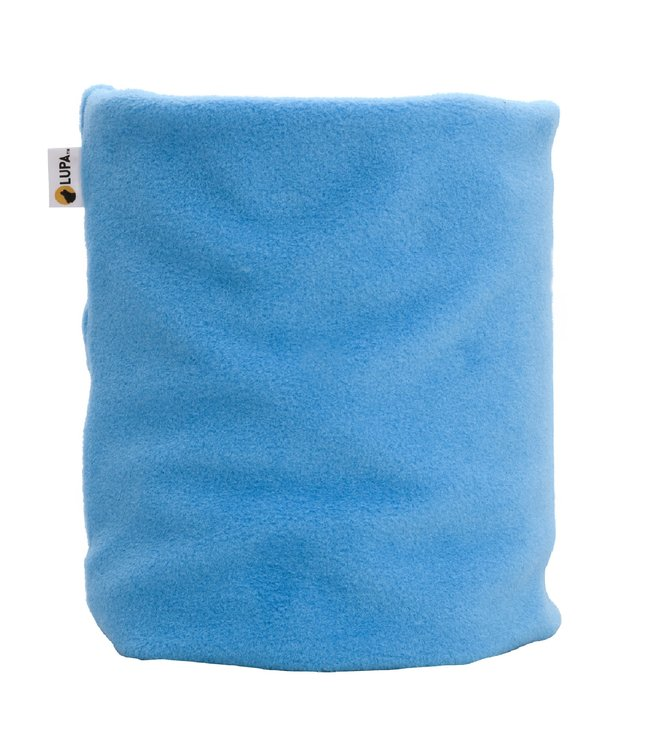 Lupa Cache-cou Adulte Aqua | Neckwarmer Adult Aqua