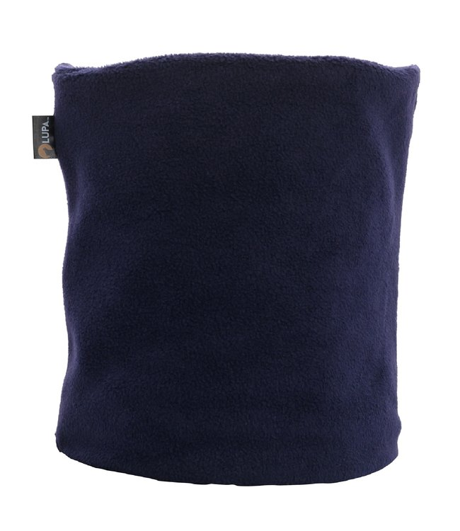 Lupa Cache-cou Adulte Midnight | Neckwarmer Adult Midnight