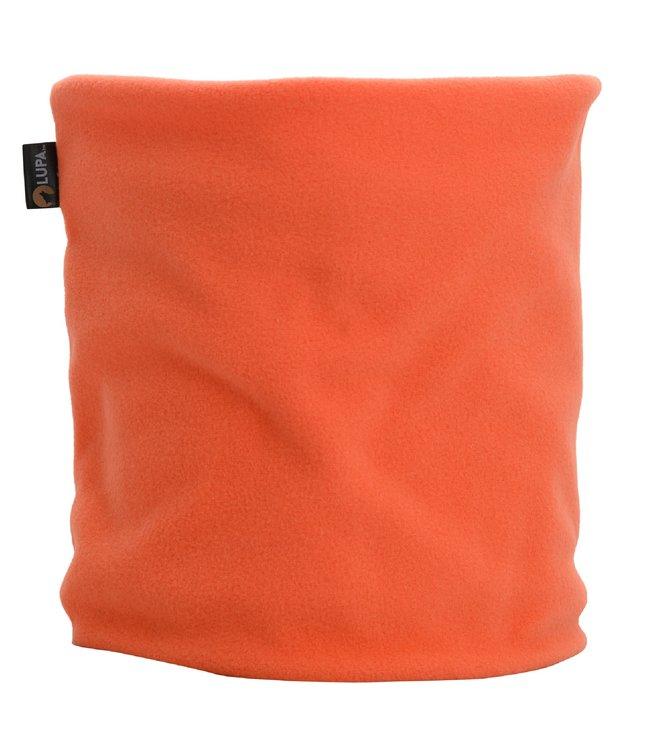 Lupa Cache-cou Adulte Orange | Neckwarmer Adult Orange