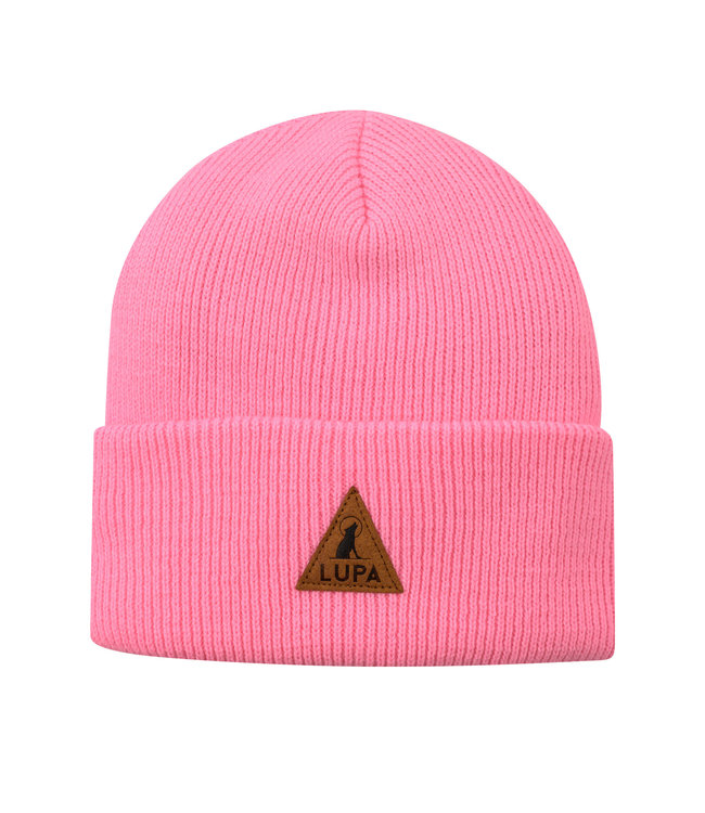 Lupa Canadian-made Retro Tuque Bubble Gum