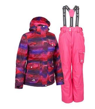 Jupa Ensemble de neige Ella Ski | Ella Ski Suit