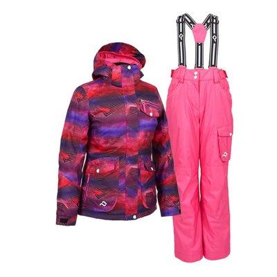 Ella Ski Suit