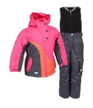 Jupa Ensemble de neige Cedrika Ski | Cedrika Ski Suit