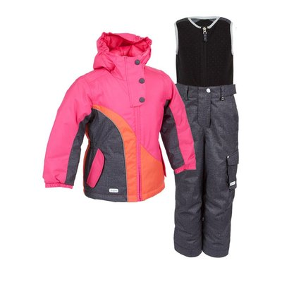 Cedrika Ski Suit