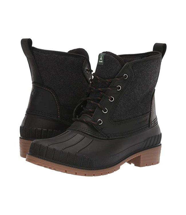 Kamik Bottes d'hiver Siennamid Lightweight | Winter Boots Siennamid Lightweight Boot