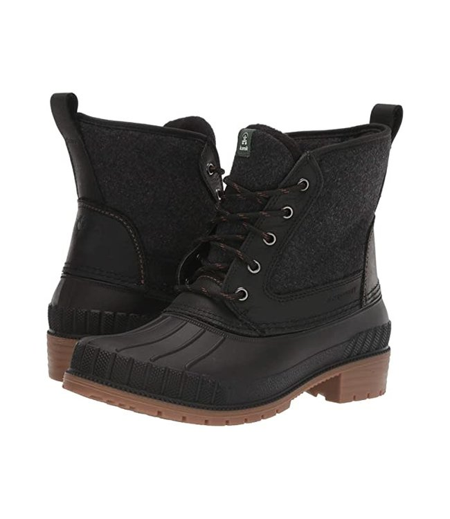 Kamik Winter Boots Siennamid Lightweight Boot