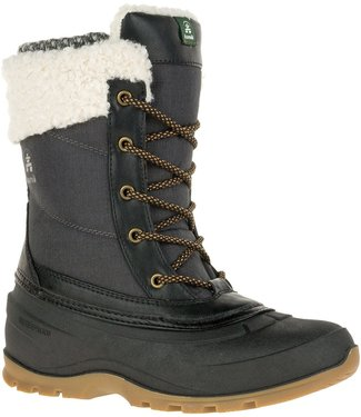 Kamik Snowpearl Waterproof Winter Boot