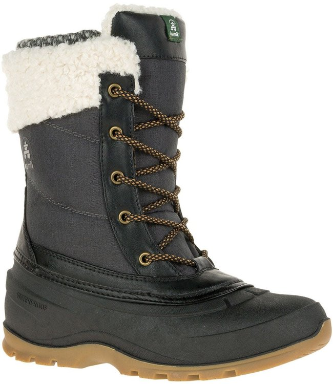Kamik Winter Boots Snowpearl Waterproof