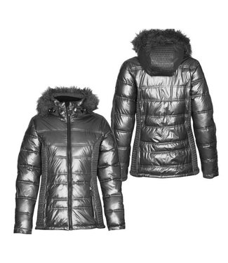 Killtec Manteau d'hiver Femme Mette | Mette Woman Winter Jacket