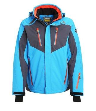 Killtec Manteau d'hiver Homme Brunor | Brunor Man Winter Jacket