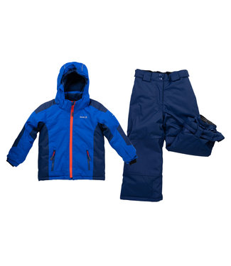 Kamik KWB6650 Royal/Navy Snowsuit