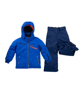 Kamik KWB6649  Royal Snowsuit