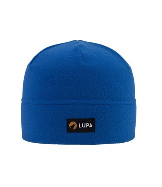 Lupa Multi-season Fleece Beanie Kid Royal