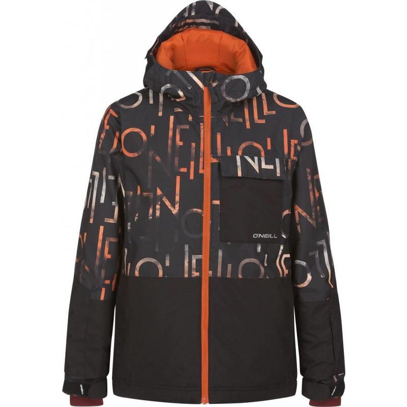 Hubble Ski Suit Black