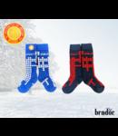 Salomon Kids Ski Socks (2 pack)