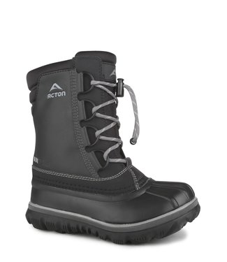 Acton Winter Boots Rock