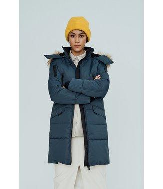 Noize Addie Winter Parka Polar Hood/Faux Fur