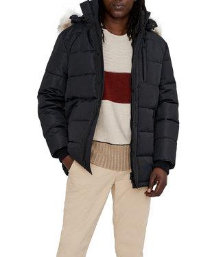 Noize Manteau d'hiver Homme Callum Mid-Length | Callum Mid-Length Man Winter Parka