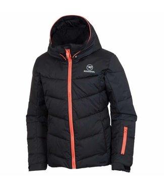 Rossignol Manteau d'hiver Girl Polydown Ski | Girl Polydown Ski Jacket