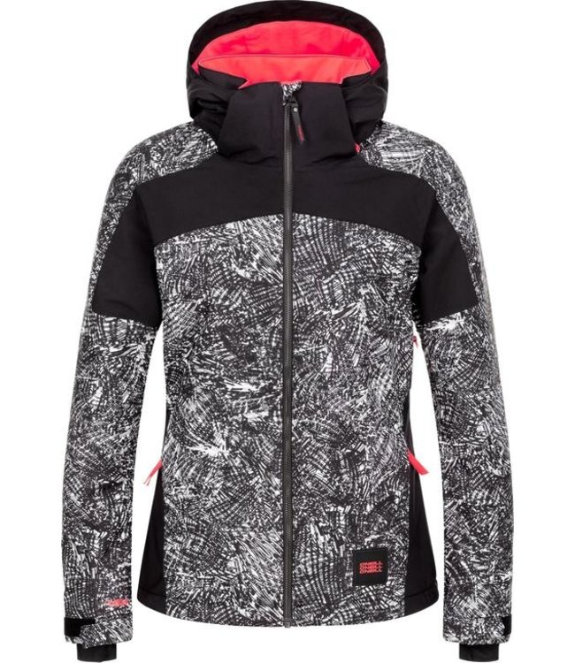 O'Neill Manteau d'hiver Femme Wavelite Ski | Woman Wavelite Ski Winter Jacket