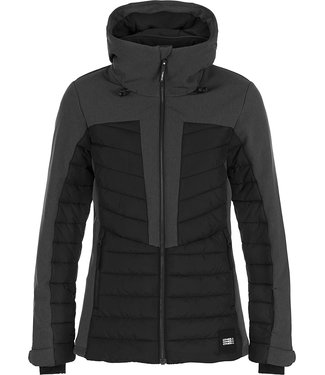 O'Neill Manteau d'hiver Femme Baffle Igneous | Baffle Igneous Woman Winter Jacket