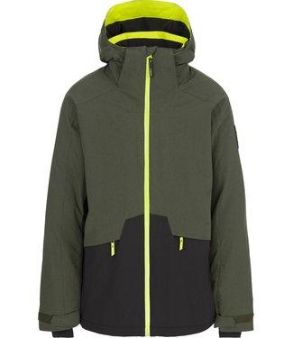 O'Neill Manteau d'hiver Homme Quartzite Ski  | Quartzite Ski Man Winter Jacket