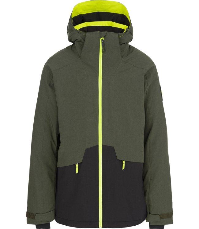 O'Neill Manteau d'hiver Homme Quartzite Ski    Quartzite Ski Man Winter Jacket